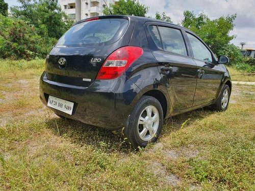 Used 2010 Hyundai i20 MT for sale in Hyderabad-6