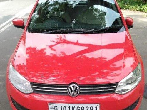 Volkswagen Polo 1.5 TDI Trendline 2010 MT for sale in Ahmedabad