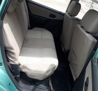 Used 2007 Maruti Suzuki Zen Estilo MT for sale in Pune