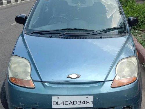 Used 2008 Chevrolet Spark 1.0 LT MT in New Delhi