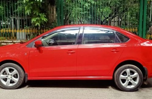 Used Skoda Rapid 2012 MT for sale in Bangalore