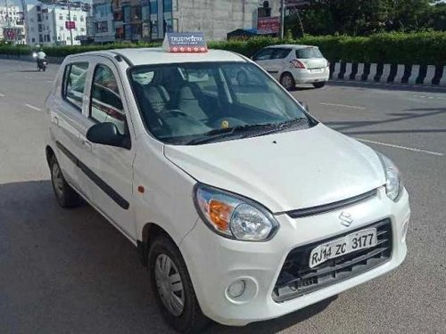 Maruti Suzuki Alto 800 LXI 2018 MT for sale in Jaipur