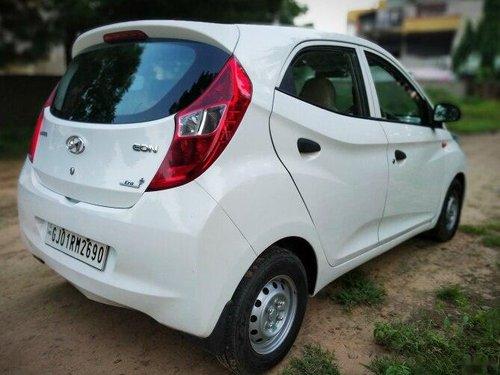 Hyundai EON Era Plus 2015 MT for sale in Ahmedabad