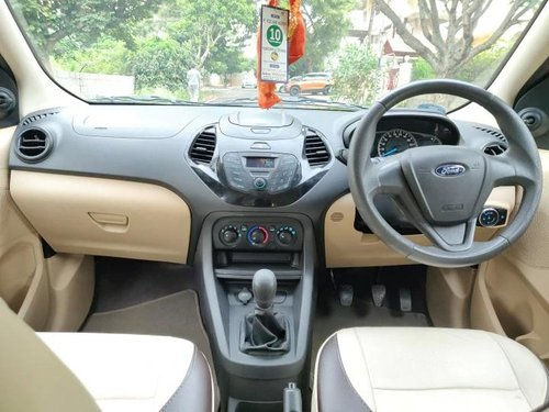 Ford Aspire 1.2 Ti-VCT Ambiente 2017 MT for sale in Bangalore -2