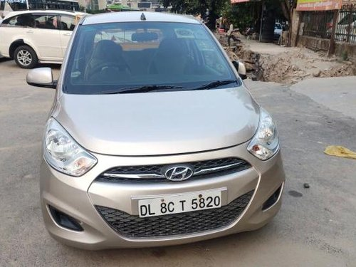 Used Hyundai i10 Magna 1.1 2010 MT for sale in New Delhi