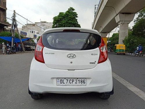 Used 2013 Hyundai Eon Magna Optional MT for sale in New Delhi