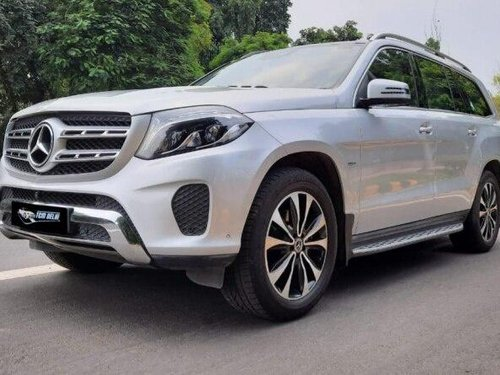 Mercedes Benz GLA Class 350d 2017 AT for sale in New Delhi