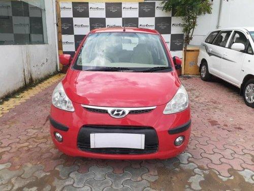 Used Hyundai i10 2010 AT for sale in Jaipur