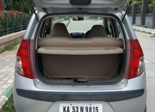 Used 2010 Hyundai i10 MT in Bangalore