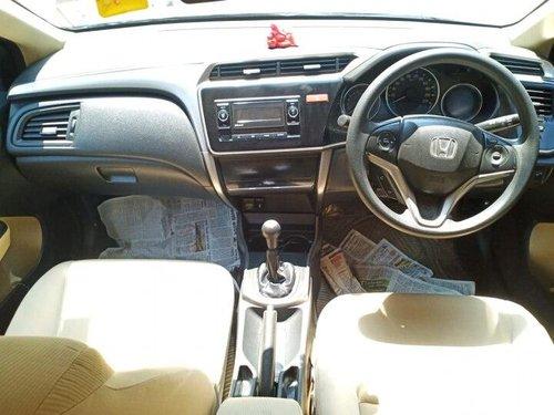 Used Honda City i-VTEC SV 2014 MT for sale in Mumbai