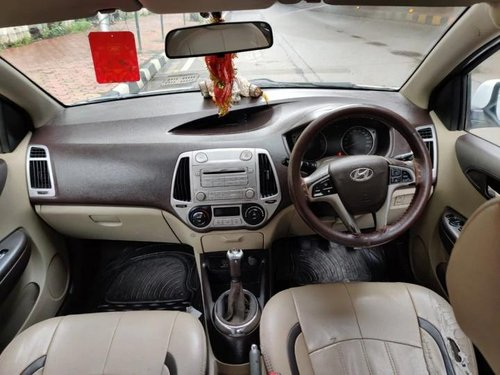 Used Hyundai i20 1.4 CRDI Sportz 2011 MT for sale in Mumbai