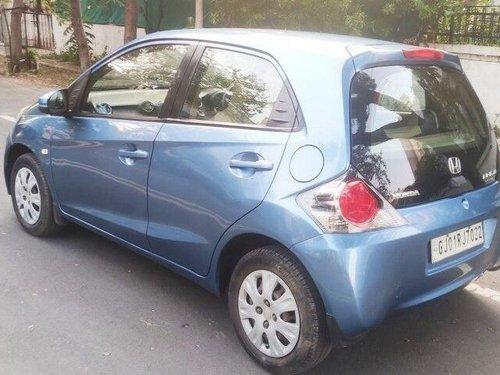 Used Honda Brio S MT 2015 MT for sale in Ahmedabad