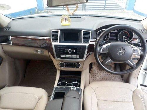 Mercedes-Benz M-Class ML 250 CDI 2015 AT for sale in Kolkata
