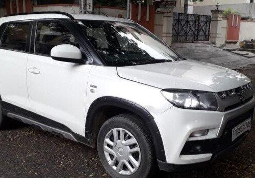 Maruti Suzuki Vitara Brezza VDi 2017 MT for sale in Hyderabad
