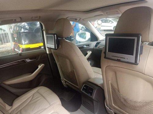 Used Audi Q5 2.0 TDI 2011 AT for sale in Mumbai