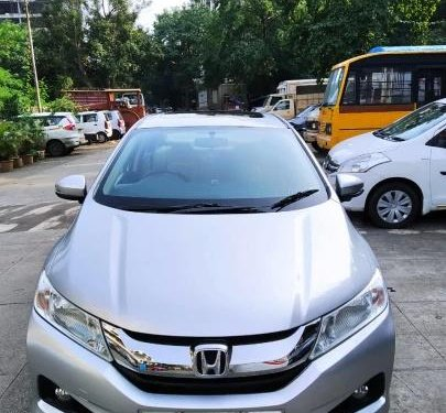 Used 2015 Honda City i-DTEC VX MT for sale in Thane