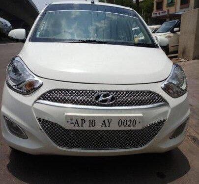 Used 2012 Hyundai i10 Asta AT in Hyderabad