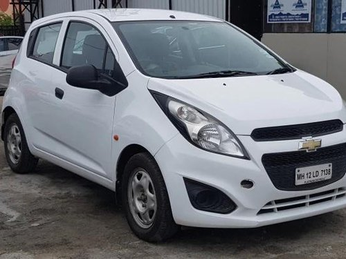 Used Chevrolet Beat 2014 MT for sale in Pune