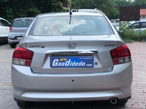 Used Honda City 2009 MT for sale in Ghaziabad