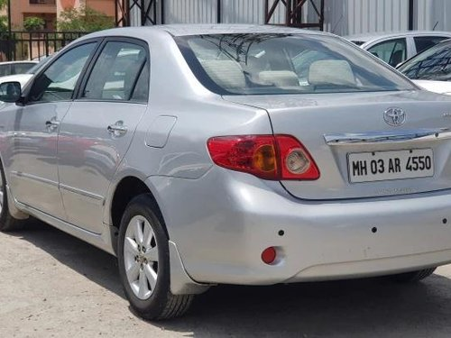 Used Toyota Corolla Altis 1.8 G 2009 MT for sale in Pune-12