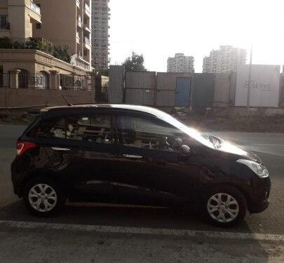 Used 2014 Hyundai Grand i10 AT for sale in Pune