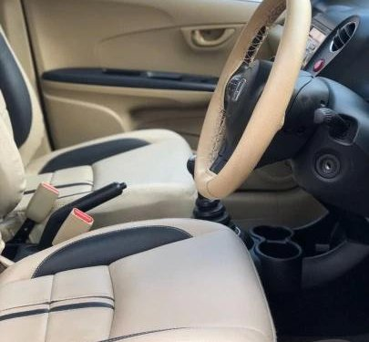 Used 2014 Honda Amaze AT for sale in Ghaziabad