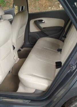 Used Volkswagen Vento 1.6 Highline 2013 MT in Bangalore