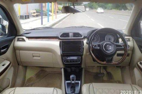 Maruti Suzuki Dzire AMT ZXI Plus 2017 AT for sale in Pune