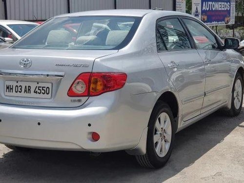 Used Toyota Corolla Altis 1.8 G 2009 MT for sale in Pune-13