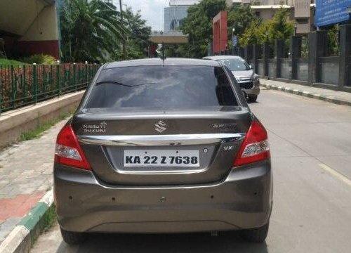 Used Maruti Suzuki Swift Dzire 2015 MT in Bangalore