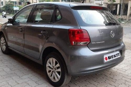 Used 2013 Volkswagen Polo MT for sale in Nagpur