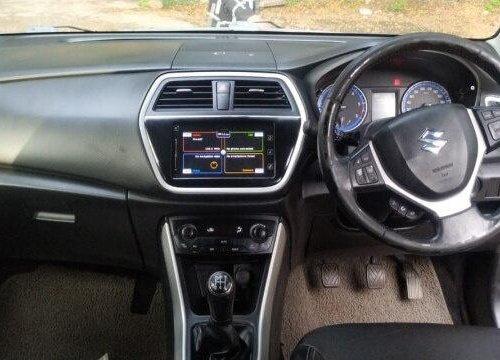 Used Maruti Suzuki S Cross 2016 MT for sale in Bangalore