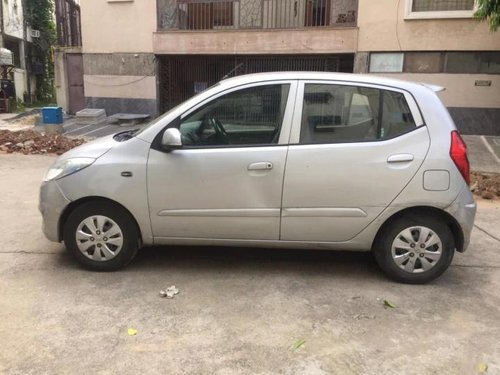 Used 2012 Hyundai i10 Sportz AT for sale in New Delhi