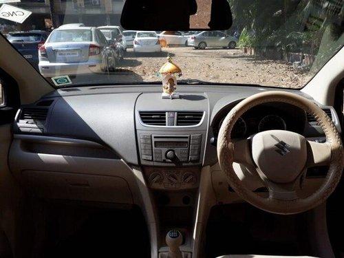 Maruti Suzuki Ertiga LXI CNG 2014 MT for sale in Mumbai