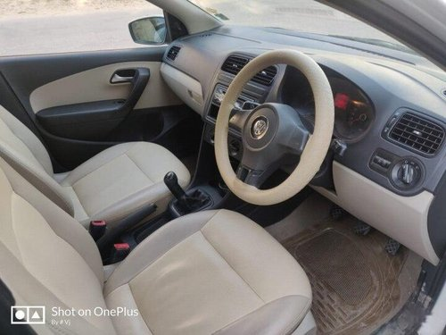 Used Volkswagen Polo Diesel Trendline 1.2L 2012 MT for sale in Jodhpur