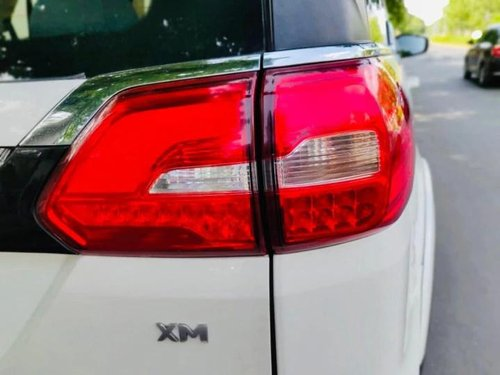 Used Tata Hexa XM 2017 MT for sale in Ahmedabad