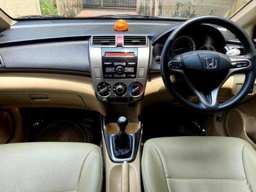 Used Honda City V MT 2012 MT for sale in Mumbai