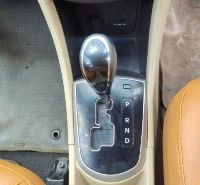 Used 2013 Hyundai Verna AT for sale in Jaipur