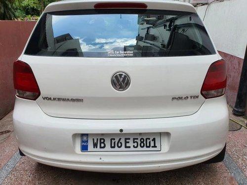 Used 2010 Volkswagen Polo MT for sale in Kolkata