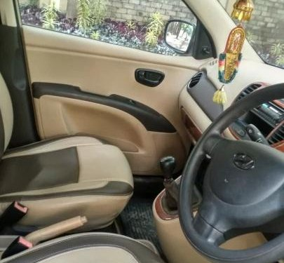 Used Hyundai i10 Magna 1.1 2009 MT for sale in Pune