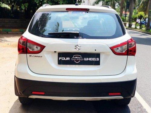 Used Maruti Suzuki S Cross Delta DDiS 200 SH 2016 MT in Bangalore