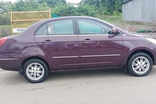Used 2013 Tata Manza MT for sale in Nashik