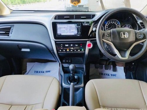 Used 2019 Honda City MT for sale in Ahmedabad