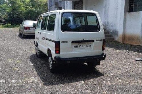 Used Maruti Suzuki Omni 2018 MT for sale in Nashik