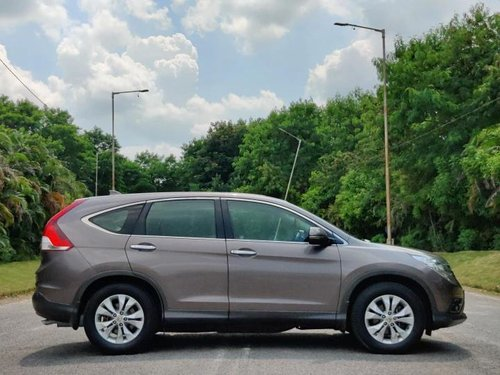 Used Honda CR V 2.4 AT 2013 AT for sale in Hyderabad