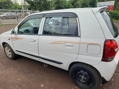 Maruti Suzuki Alto K10 VXI 2012 MT for sale in Nashik