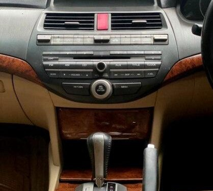 Used Honda Accord 2011 AT for sale in Mumbai