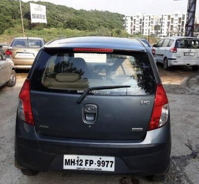 Used 2009 Hyundai i10 Sportz 1.2 AT for sale in Pune