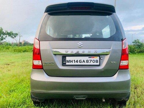 2017 Maruti Suzuki Wagon R LXI MT for sale in Mumbai