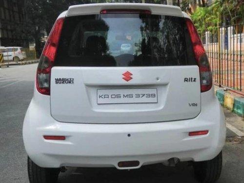 Used 2015 Maruti Suzuki Ritz MT for sale in Bangalore